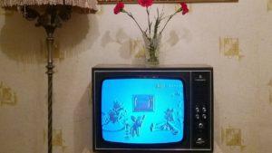 Скупка ламповых телевизоров в Москве