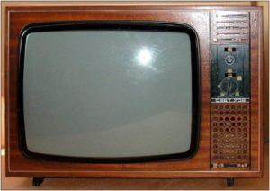 Продать ламповый телевизор в Москве
